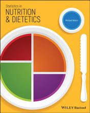 Statistics in Nutrition and Dietetics PDF