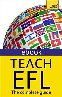 Teach English as a Foreign Language  Teach Yourself  New Edition