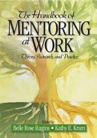 The Handbook of Mentoring at Work PDF
