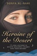 Heroine of the Desert