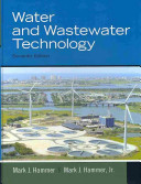 Water and Wastewater Technology PDF
