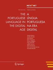 The Portuguese Language in the Digital Age