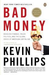 Bad Money Book PDF