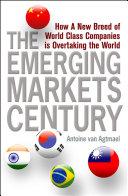 The Emerging Markets Century