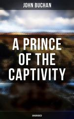 A Prince of the Captivity (Unabridged)
