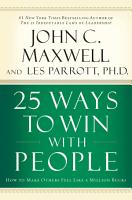 25 Ways to Win with People PDF