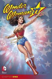 Wonder Woman '77 (2014-) #1