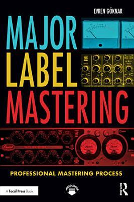 Major Label Mastering