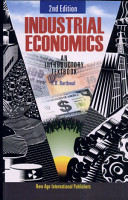 Industrial Economics  An Introductory Text Book PDF