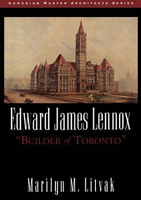 Edward James Lennox