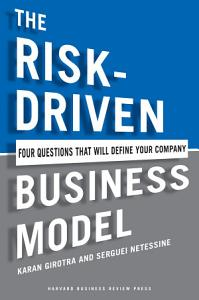 The Risk Driven Business Model Book