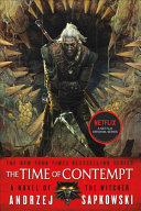 The Time of Contempt PDF