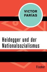 Heidegger und der Nationalsozialismus PDF