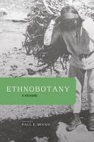 Ethnobotany PDF