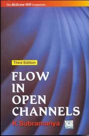 Flow In Open Channels