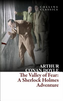 Collins Classics   the Valley of Fear