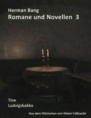 Herman Bang Romane und Novellen Band 3 PDF