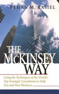 The McKinsey Way PDF
