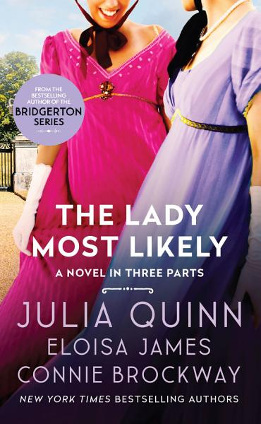 Download The Lady Most Likely    Book