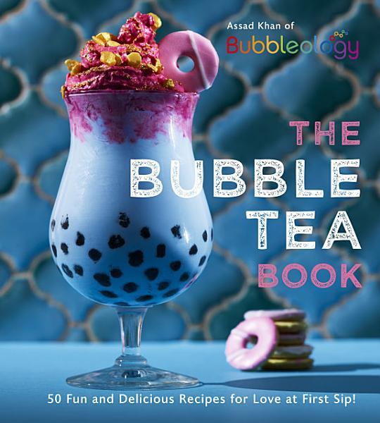 Download The Bubble Tea Book Book