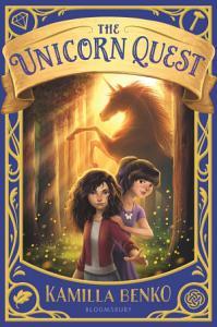 The Unicorn Quest PDF