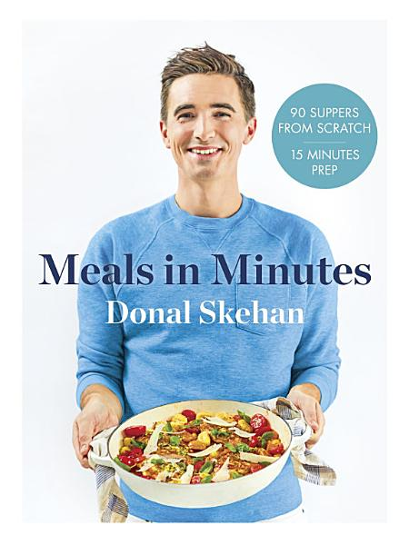 Download Donal s Meals in Minutes Book