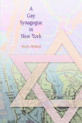 A Gay Synagogue in New York