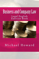 Business and Company Law PDF