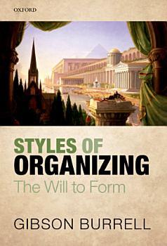 Styles of Organizing PDF