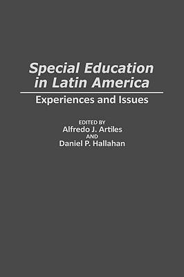 Special Education in Latin America