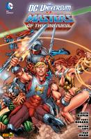 Das DC Universum vs  Masters of the Universe PDF