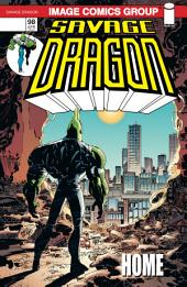 Savage Dragon #98