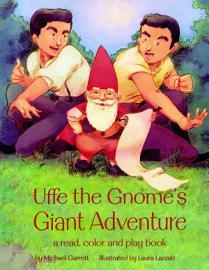 Uffe the Gnome s Giant Adventure PDF