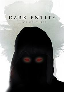 Dark Entity Book