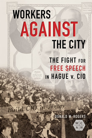 Workers against the City PDF