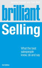 Brilliant Selling 2nd edn