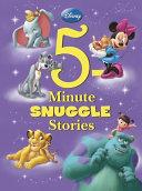 5 Minute Snuggle Stories PDF