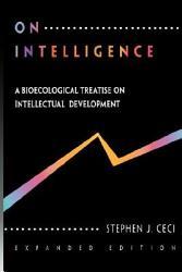 On Intelligence Book PDF