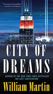 City of Dreams: A Peter Fallon Novel