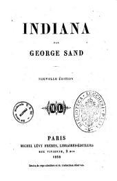 Indiana par George Sand