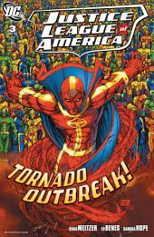 Justice League of America (2006-) #3