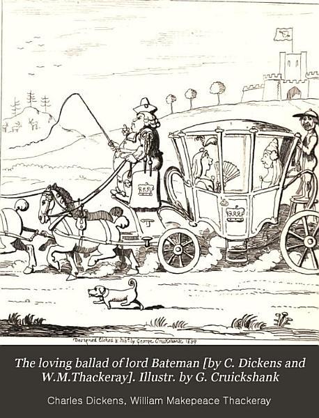 Download The Loving Ballad of Lord Bateman Book