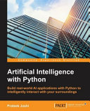 Artificial Intelligence with Python PDF
