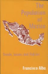 The Population Of Mexico Book PDF