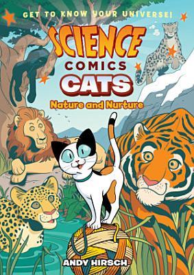 Science Comics  Cats