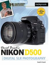 David Busch's Nikon D500 Guide to Digital SLR Photography