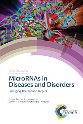 MicroRNAs in Diseases and Disorders