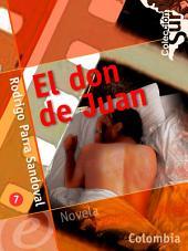 El don de Juan