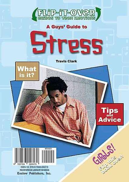 Download A Guys  Guide to Stress Book