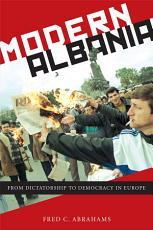 Modern Albania PDF